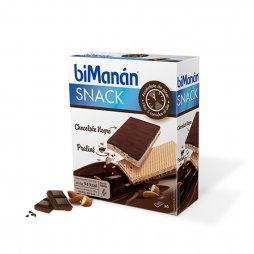 Bimanan Snack Choco Praline 6uds