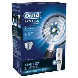Oral-B Pro 2500 Crossaction