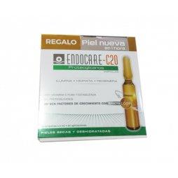 Endocare-C20 Proteoglicanos Ampollas
