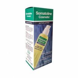 Somatoline Aceite Serum Anticelulítico Intensivo