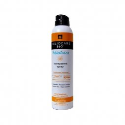 Heliocare 360º Pediatrico Spray SPF50+ 200ml
