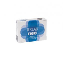 Neo Relax 30 Capsulas