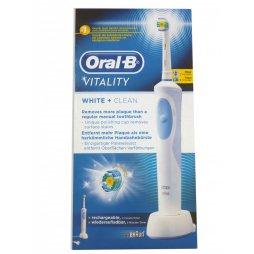 Oral B D12 Vitality White