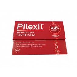 Pilexil 15 Ampollas