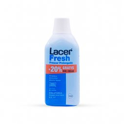 Lacer Colutorio Lacerfresh