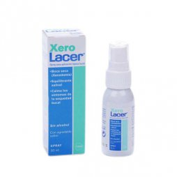 Xerolacer Spray sin Alcohol