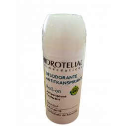 Hidrotelial Desodorante Antitranspirante Roll-On 75