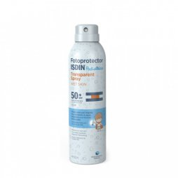 Fotoprotector Isdin Pediátrico Spray SPF50+ 250ml