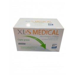 Xls Medical Captagrasas 180 uds