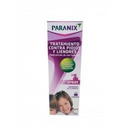Paranix Spray Tratamiento 100