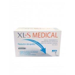 XLS Medical Reductor Del Apetito 60 Caps