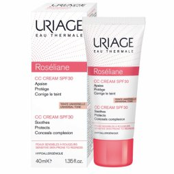 Uriage Roseliane CC Crema SPF30