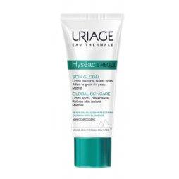 Uriage Hyseac 3 Regul 40ml