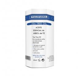 Aceite del Arbol del Te spray 30ml