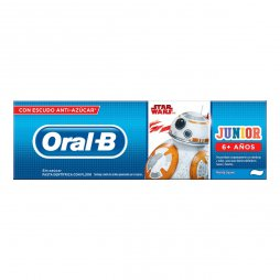 Oral-B Pasta Star Wars junior 75ml