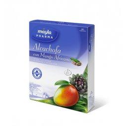Alcachofa Con Mango Africano 30 Capsulas