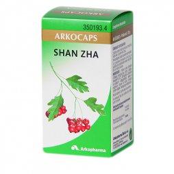 Arkocaps  Shan Zha 48 Cápsulas