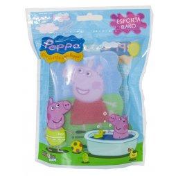 Aposan Esponja Peppa Pig Infantil