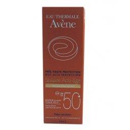 Avene solar antiedad 50+