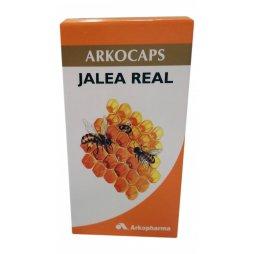 Arkocapsulas Jalea Real 50 Cápsulas