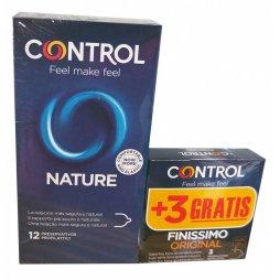Control Adapta Nature 12ud