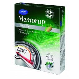 Memorup Energy 30 Comprimidos