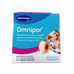 Omnipor Papel 2,5