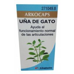 Arkocapsulas uña de gato 42 Cápsulas