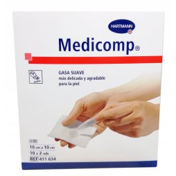 Gasa Medicomp