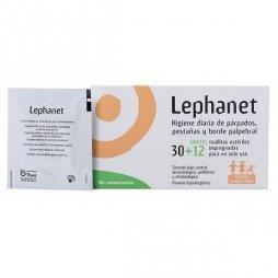 Lephanet Toallitas