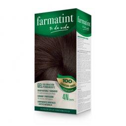 Farmatint 4N Castaño