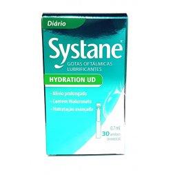 Systane Hidratacion UD
