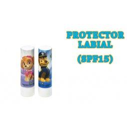 Iberpos Protector Labial SPF15 Paw Patrol 4g