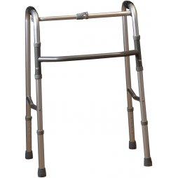 Andador Plegable Aluminio