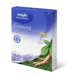 Ginseng 30 Capsulas