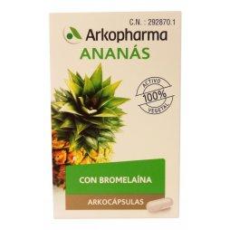Arkocapsulas Ananas 84 Capsulas