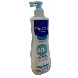 Mustela Pack  Babygel 750ml 25% dto 2ª ud