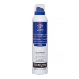 Neutrogena Spray Corporal Piel Seca 200ml