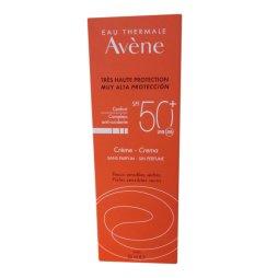 Avene Crema SPF50+ 50ml