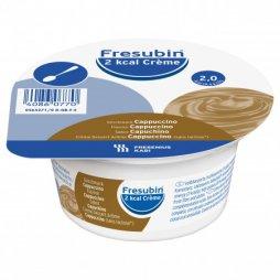 Fresubin Crema Capuchino 2Kcal 4X125gr
