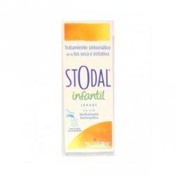 Stodal Infantil Jarabe 150ml