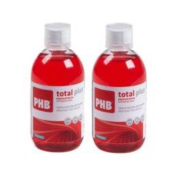 Phb Pack Colutorio Total Plus (500+500)