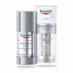 Eucerin Hyaluron Filler noche serum