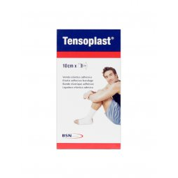 Tensoplast Venda Elástica 10cm x 4.5M
