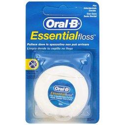 Oral B Seda Floss Cera/Menta 50 Mts