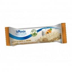 Bimanan Sustitutive Avena-Quinoa Yogur-Albaricoque