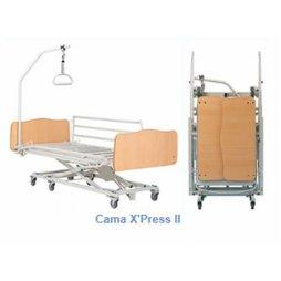 Cama Pack Xpress Madelia II