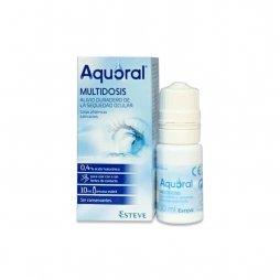 Aquoral Multidosis 10ml