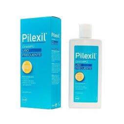 Pilexil Champú Uso Frecuente 500 ml