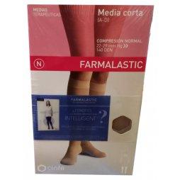 Media Farmalastic  compresión normal